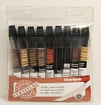 Furniture Touch Up Marker Set