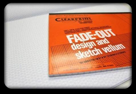 Clearprint Isometric Pads