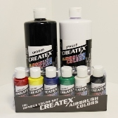 Createx Airbrush Paints