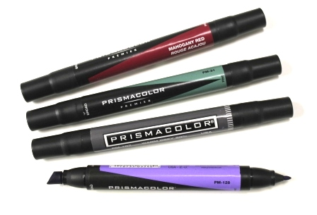 Prismacolor Markers