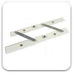 Alvin Folding Parallel Rulers