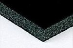 Nielsen Bainbridge All Black Foam Board 20x30x1/2 - 10 Sheets