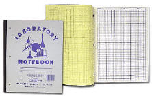 Comet Laboratory Notebook