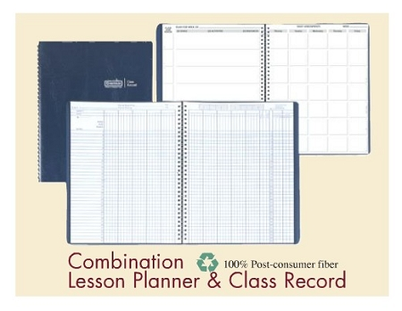 Class Planner Lesson Planner Class