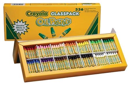 Crayola Set