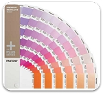 Pantone Plus Metallics Formula Guide - Coated