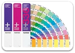 Pantone Plus Series Formula Guides - Coated & Uncoated