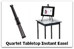 Quartet Tabletop Instant Easel