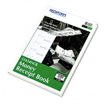 Rediform Durable Hardcover Numbered Money Receipt Book