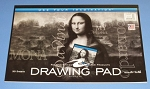 Roaring Spring My Mona Drawing Pad
