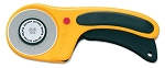 Olfa RTY3DX 60mm Deluxe Rotary Cutter