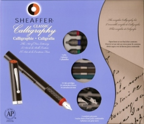 Sheaffer Classic Calligraphy Set