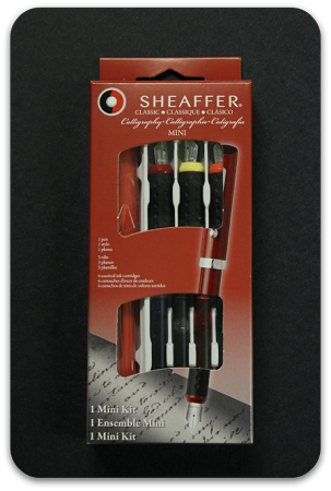 Sheaffer Classic Calligraphy Mini Gift Set