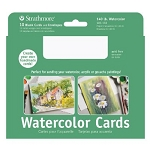Strathmore Watercolor Cards with Envelopes