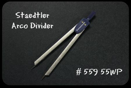 Staedtler Arco Divider 559 55WP