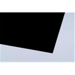 CROWNE Ultra Black Presentation & Mounting Board 15x20 - 50 Sheets