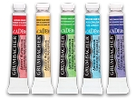 Grumbacher Academy Artists' Watercolor Tubes