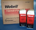 Webril Handi Pads Case of 20