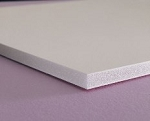 Nielsen Bainbridge Standard White Foam Board 16x20x3/16 -12 Sheets