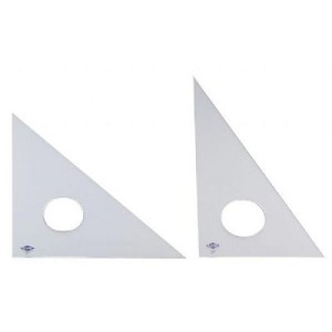 Alvin Clear Triangles