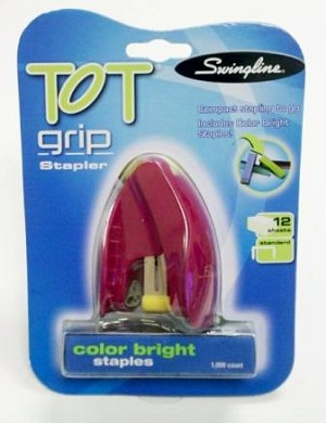 Swingline Tot Grip Stapler