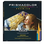 Prismacolor Premier Verithin Color Pencils