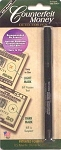 The Original Smart Money™ Counterfeit Money Detector Pen