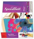 Speedball Ultimate Screen Printing Kit