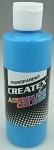 Createx Airbrush Paint 8 oz Caribbean Blue