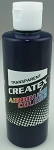 Createx Airbrush Paint 4 oz Deep Blue
