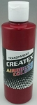 Createx Airbrush Paint 8 oz Burgundy