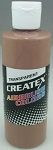 Createx Airbrush Paint 8 oz Sand