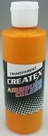 Createx Airbrush Paint 4 oz Canary Yellow