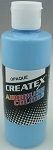 Createx Airbrush Paint 8 oz Opaque Sky Blue