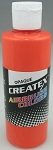 Createx Airbrush Paint 8 oz Opaque Coral