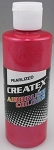 Createx Airbrush Paint 8 oz Pearl Red