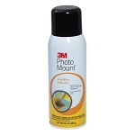 3M Photo Mount Adhesive Spray