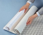 Elmers Self Adhesive Foam Board 32x40x3/16 -25 Sheets