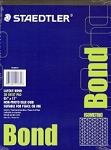 Staedtler Isometric Bond Pads
