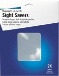 Bausch & Lomb Full Page Magnifier