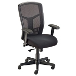 Alvin Van Tecno Manager's Chair