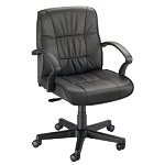 Alvin Art Director Executive Leather Chairs