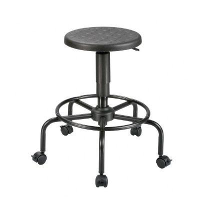 Admirable Alvin Utility Stool Theyellowbook Wood Chair Design Ideas Theyellowbookinfo