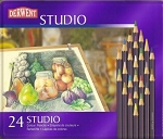 Derwent Studio Colored Pencils