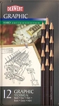 Derwent Graphic Pencil Sets