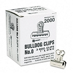 Hunt Bulldog Clips