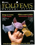 Easy Fold by Number Origami