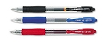 Pilot G2 Extra Fine Point Gel Pens 6-Pack