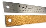 Alvin Cork Back Rulers