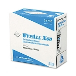 Kimberly-Clark WypAll X60 Teri Wipes